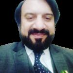 2- Mian Ulfat Rasool (Managing Director)