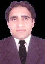 6- Hafiz Israr Ul Haq (Director)